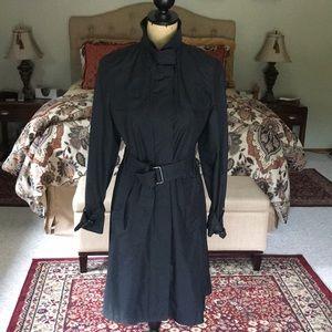 Burberry Tess raincoat